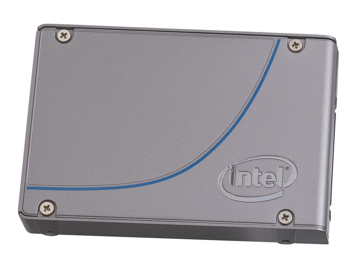 Intel Solid-State Drive DC P3600 Series - Solid-State-Disk - 2 TB - intern - 2.5