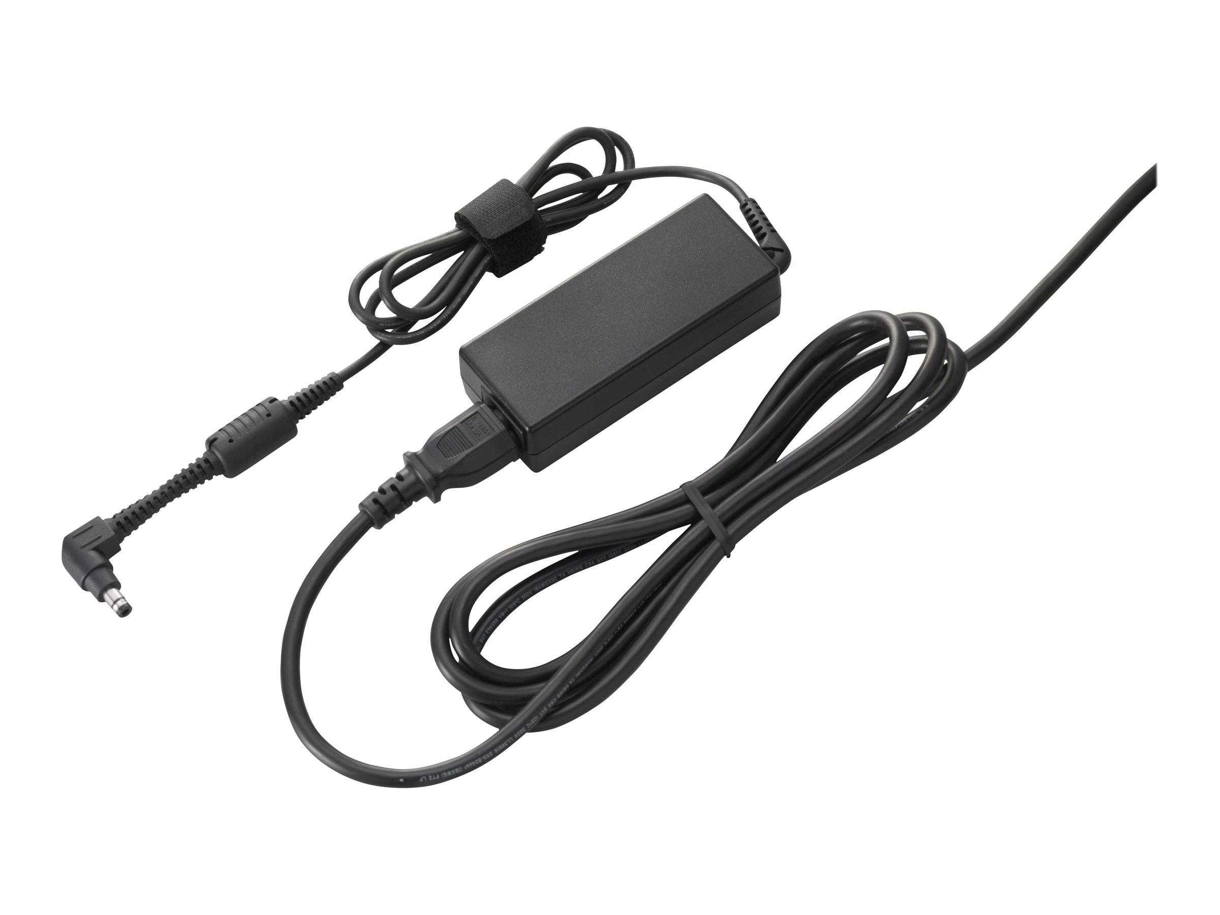 Panasonic - Netzteil - Wechselstrom 100-240 V - Europa - für Panasonic Toughbook C2 (Mk1)