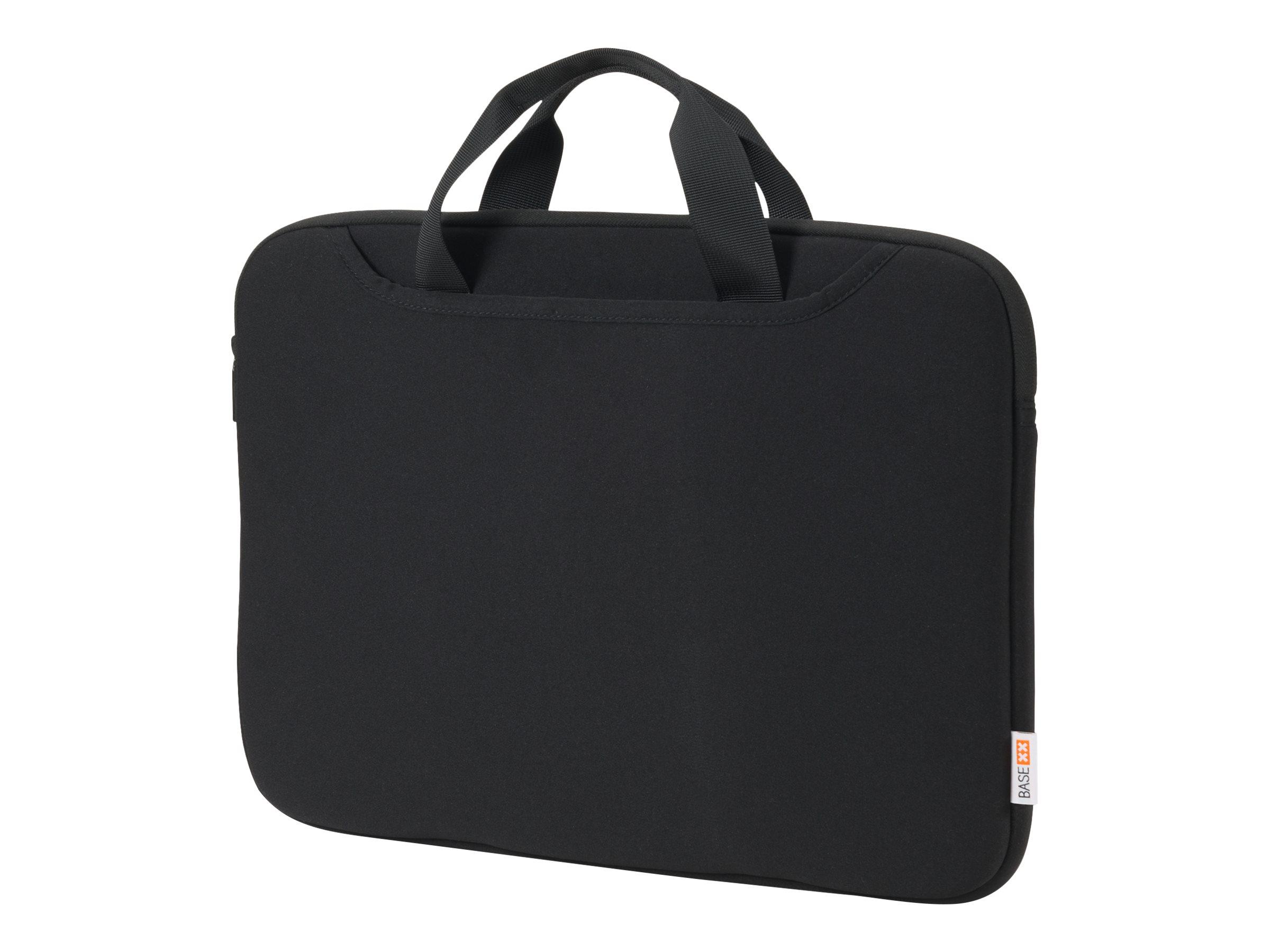DICOTA BASE XX Plus - Notebook-Tasche - 31.8 cm - 12