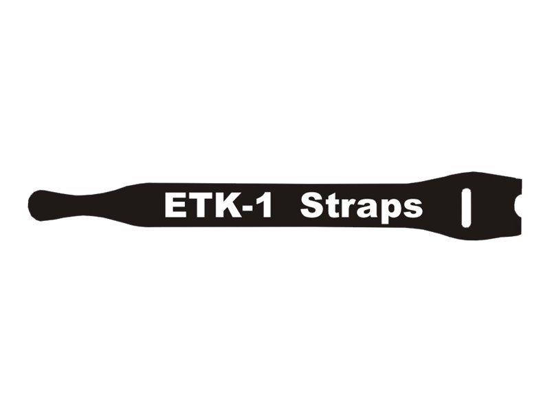 FASTECH ETK FAST-Straps ETK-1-3 - Kabelverbindung - 25 cm (Packung mit 100)