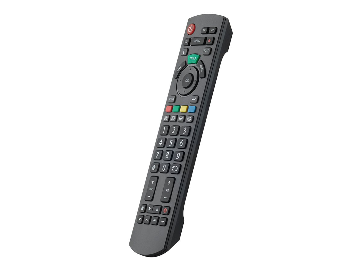 One for All URC 1914 Panasonic TV Replacement Remote - Fernbedienung - infrarot