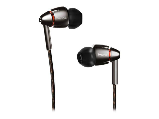 1More E1010 - Ohrhörer mit Mikrofon - im Ohr - kabelgebunden - 3,5 mm Stecker