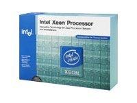 Intel Xeon - 3.8 GHz - Socket 604 - Box