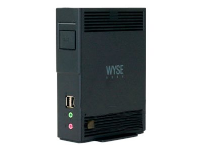 Dell Wyse P45 - Zero Client - DTS - 1 x Tera2140 - RAM 512 MB - Flash 32 MB