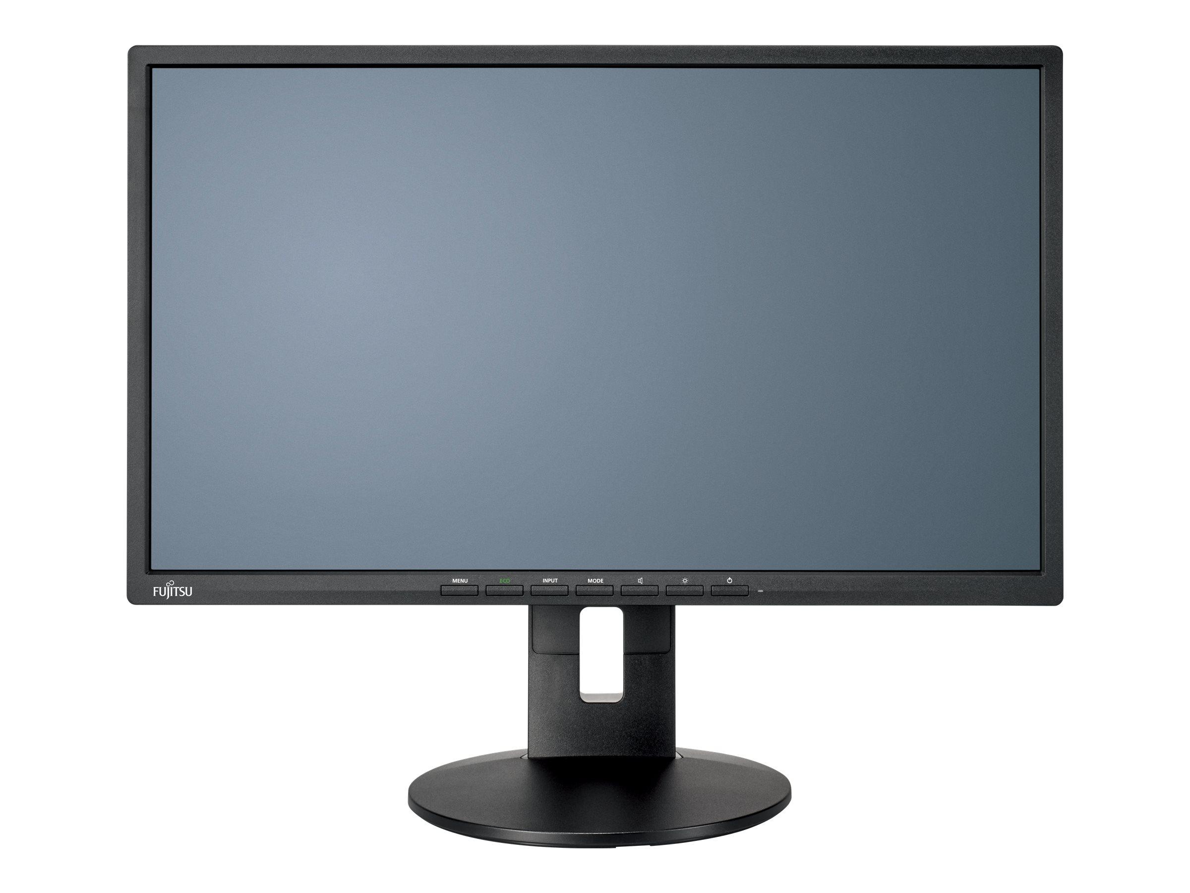 Fujitsu B22-8 TS Pro - Business Line - LED-Monitor - 54.6 cm (21.5