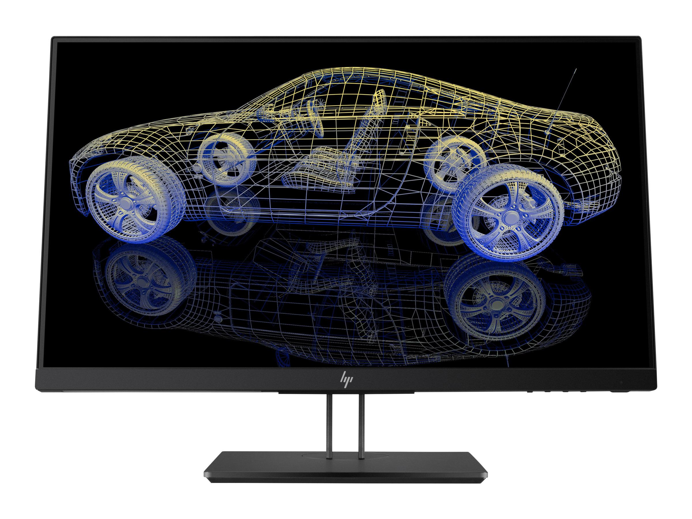 HP Z23n G2 - LED-Monitor - 58.42 cm (23