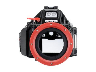 Olympus PT-EP13 - Unterwassergehäuse Kamera - Polycarbonat