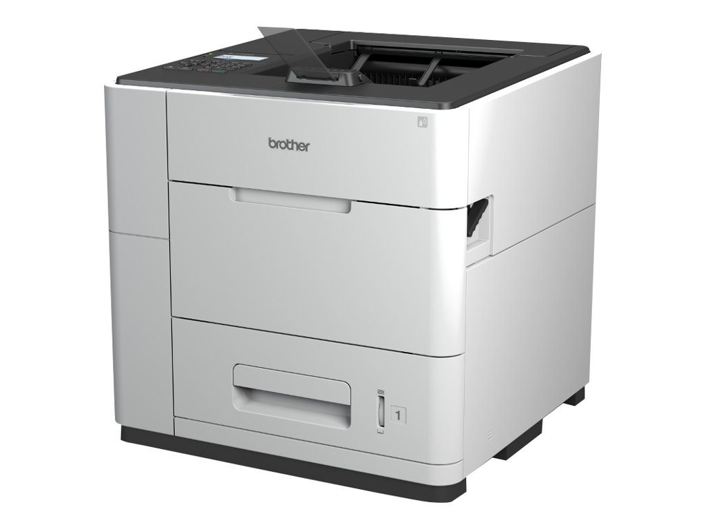 Brother HL-S7000DN - Drucker - monochrom - Duplex - Tintenstrahl - A4/Legal