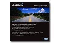 MapSource City Navigator NT North America - GPS-Software - für Astro; Colorado 300, 400; Edge 605, 705; nüvi 20X, 25X, 260, 660,