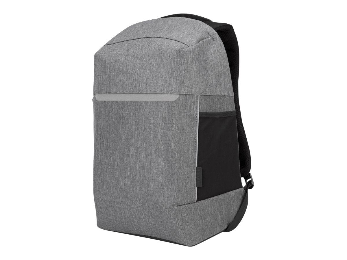 Targus CityLite Security - Notebook-Rucksack - 39.6 cm (15.6