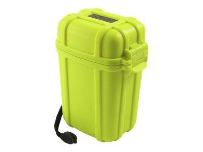 OtterBox DryBox 8000 - Hartschalentasche - Polycarbonat - Otter Yellow