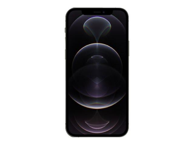 Apple iPhone 12 Pro - Smartphone - Dual-SIM - 5G NR - 128 GB - 6.1