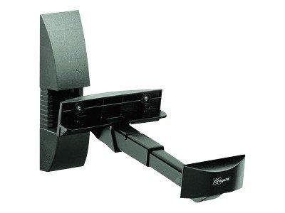 Vogel's Evolution VLB 200 - Klammer für Lautsprecher - Schwarz - Wandmontage (Packung mit 2)