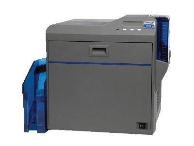 Datacard SR200 - Plastikkartendrucker - Farbe - Thermosublimations-Rückübertragung - CR-80 Card (85.6 x 54 mm) bis zu 100 Karten