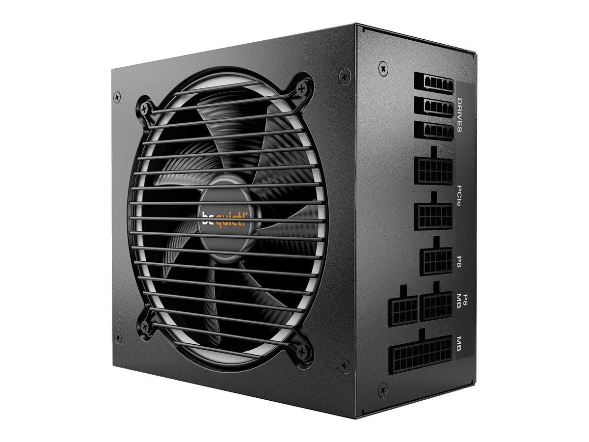 be quiet! Pure Power 11 FM - Netzteil (intern) - ATX12V 2.52/ EPS12V 2.92 - 80 PLUS Gold - Wechselstrom 100-240 V - 650 Watt