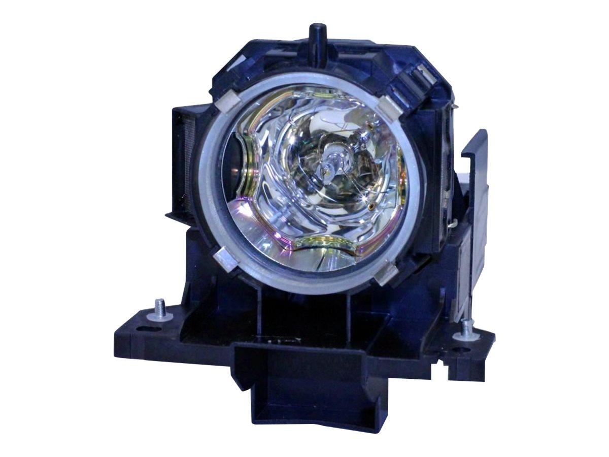 V7 - Projektorlampe - 4000 Stunden - OEM - für Sanyo PLC-WL2500, WL2500A, WL2500S, WL2503, WL2503SE, WL2503SE2