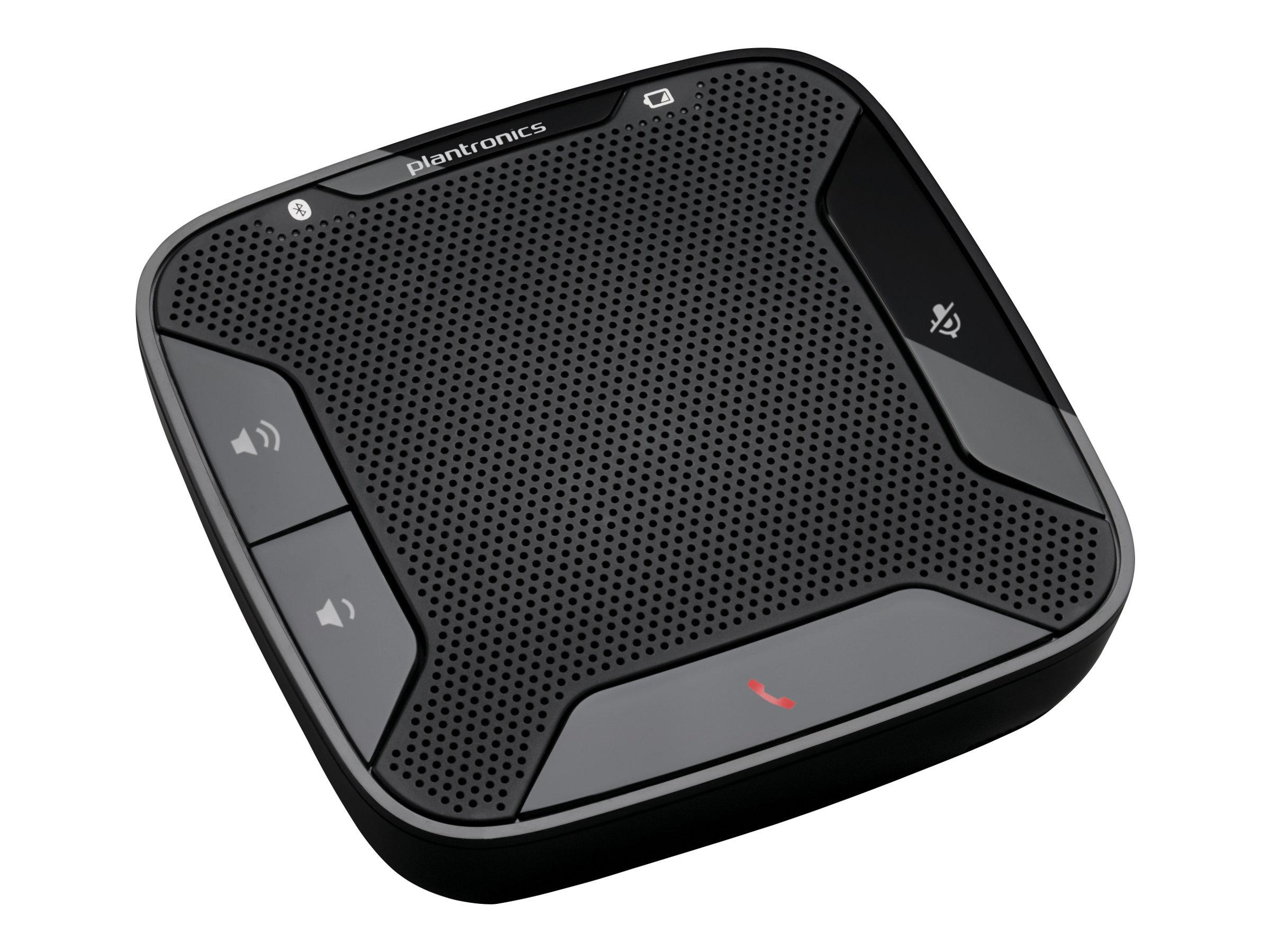 Plantronics Calisto P620 - Freisprechsystem - Bluetooth - kabellos