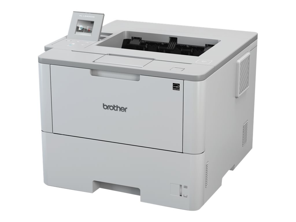 Brother HL-L6400DW - Drucker - monochrom - Duplex - Laser - A4/Legal