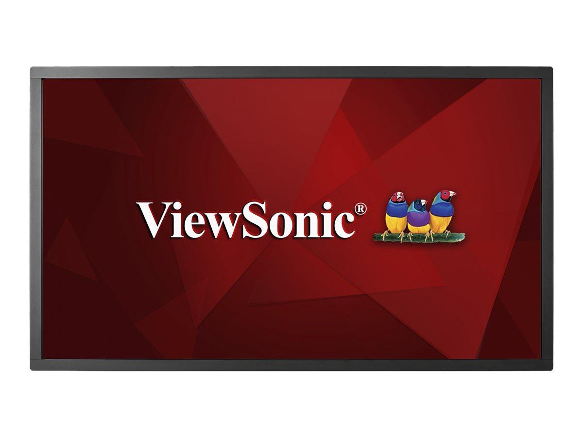 ViewSonic CDM5500T - 139.7 cm (55
