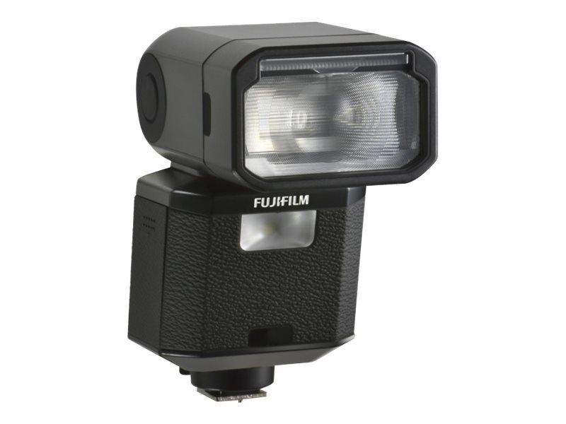 Fujifilm EF-X500 - Blitzgerät - 50 (m) - für GFX 50; X Series X100, X70, X-A3, X-A5, X-E2S, X-E3, X-H1, X-Pro2, X-T2, X-T20, X-T
