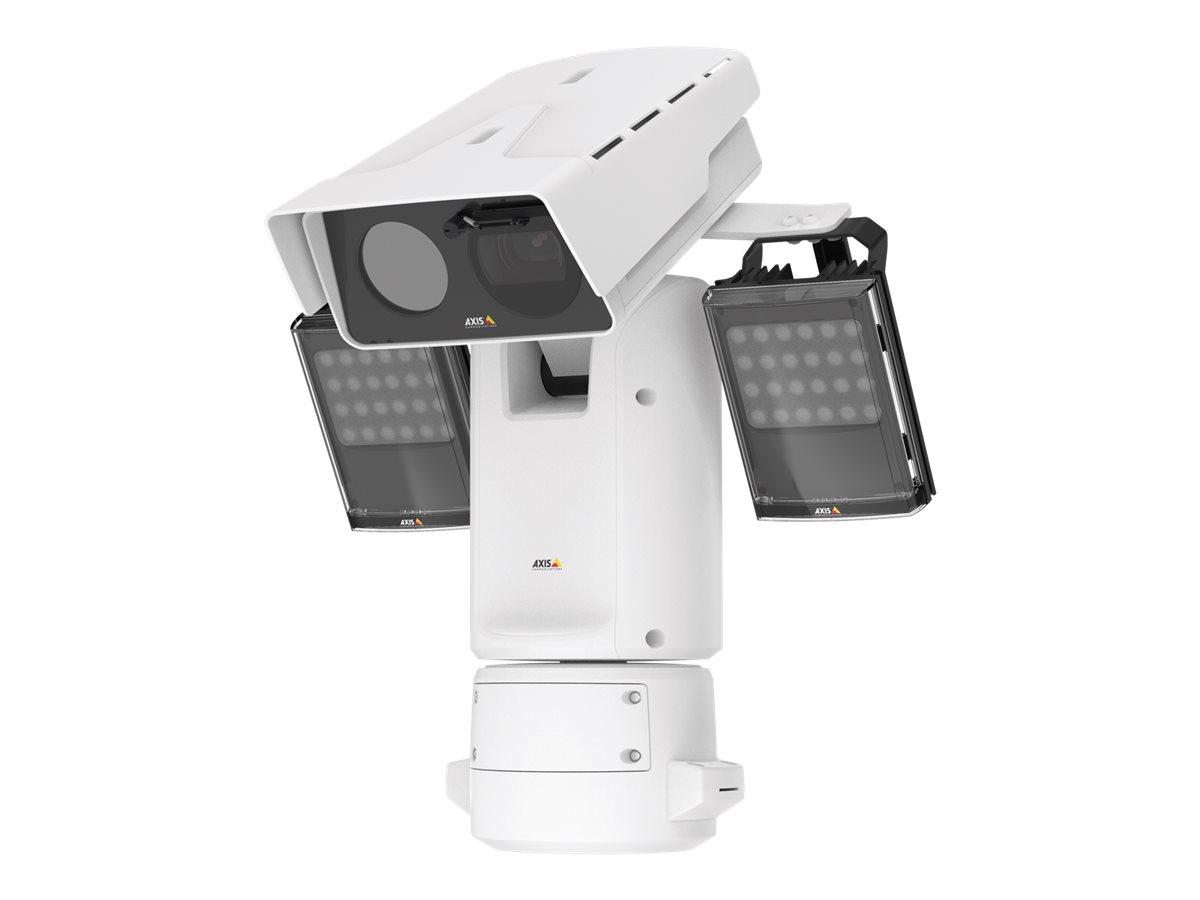 AXIS Q8752-E - Thermisch / Netzwerk-Überwachungskamera - PTZ - Aussenbereich - Farbe (Tag&Nacht) - 2 MP