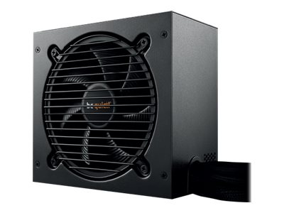 be quiet! Pure Power 11 350W - Stromversorgung (intern) - ATX12V 2.4 - 80 PLUS Bronze - Wechselstrom 100-240 V - 350 Watt