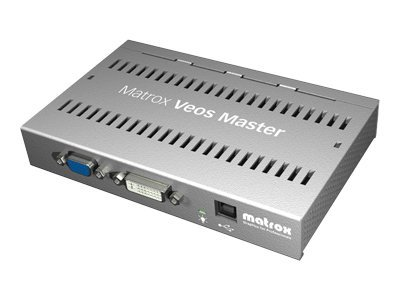 Matrox Veos Master Unit - Video Extender - bis zu 100 m