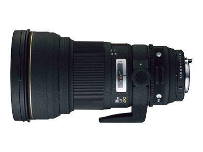 Sigma EX - Teleobjektiv - 300 mm - f/2.8 APO DG HSM - Canon EF