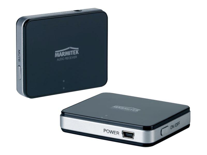 Marmitek Subwoofer Anywhere 635 - Schnurloses Audiosystem