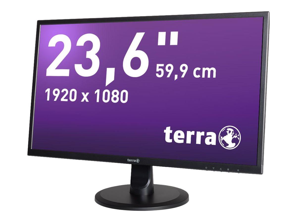 Wortmann TERRA 2447W - LED-Monitor - 59.9 cm (23.6