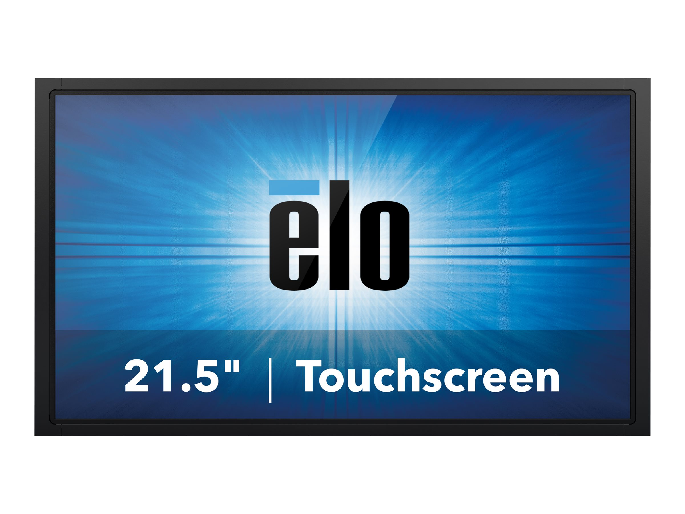 Elo Open-Frame Touchmonitors 2293L - Rev B - LED-Monitor - 54.6 cm (21.5