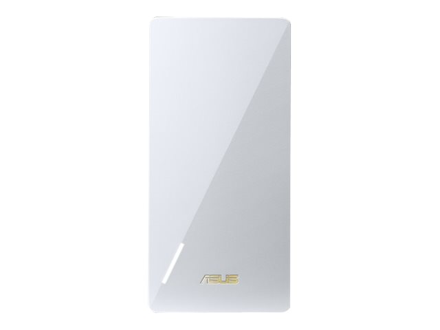 ASUS RP-AX56 - Wi-Fi-Range-Extender - 802.11ax - Wi-Fi - Dualband - Unterputz