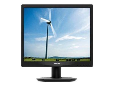 Philips S-line 17S4LSB - LED-Monitor - 43.2 cm (17