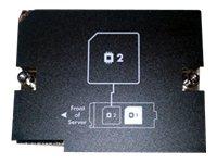 HPE - Prozessorkühler - für ProLiant BL465c Gen8