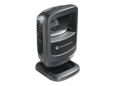 Zebra DS9208 Omnidirectional Hands-Free Presentation Imager - Barcode-Scanner - Desktop-Gerät - 2D-Imager - 2300 mm / Sek. - dec