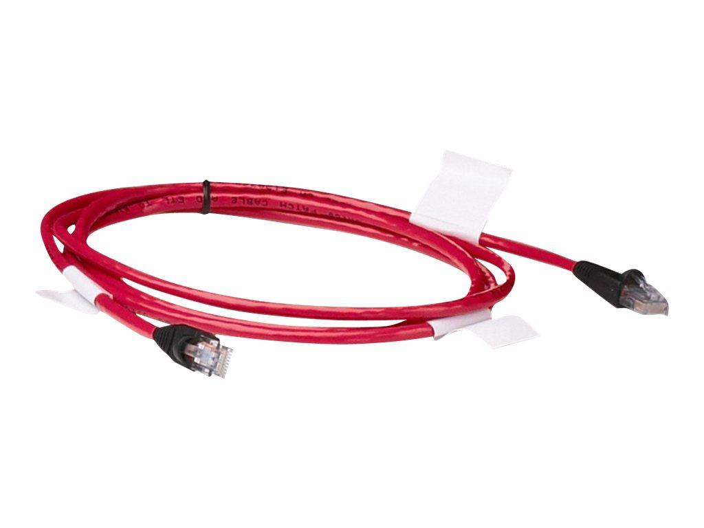 HPE - Netzwerkkabel - RJ-45 (M) bis RJ-45 (M) - 3.7 m - UTP - CAT 5