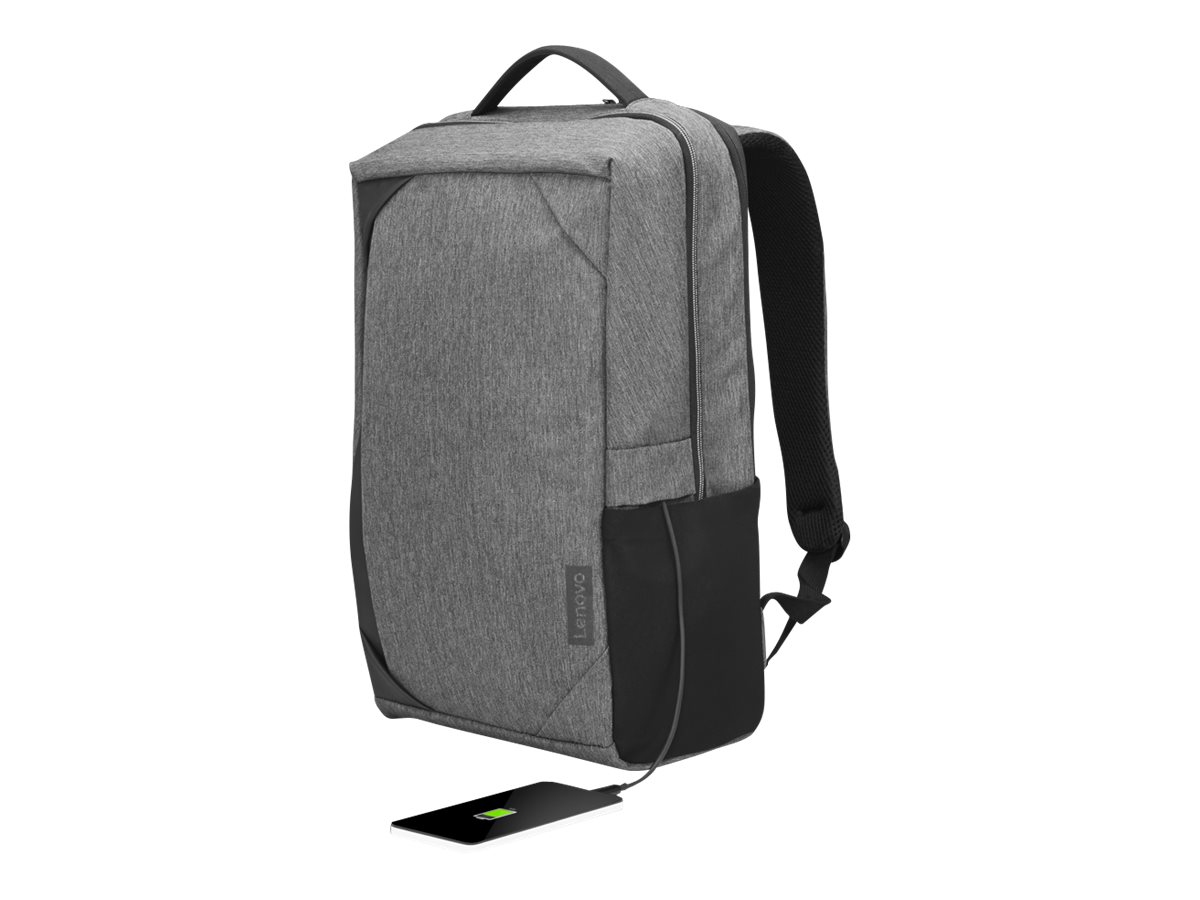 Lenovo Business Casual - Notebook-Rucksack - 39.6 cm (15.6