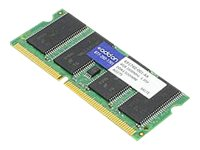 HP - DDR3L - 4 GB - SO DIMM 204-PIN - 1600 MHz / PC3L-12800 - 1.35 V