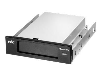 Quantum RDX - Laufwerk - RDX - SuperSpeed USB 3.0 - intern - 5.25