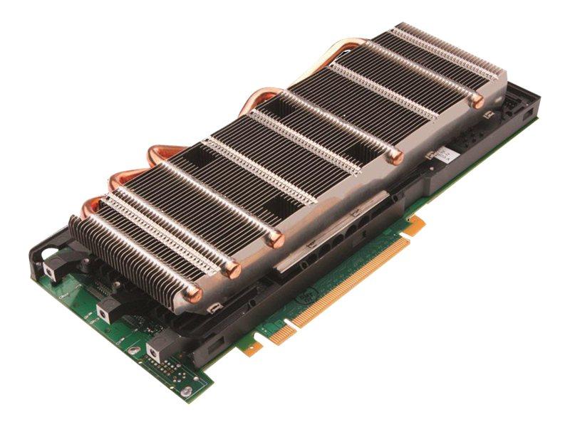 NVIDIA Quadro K2000 - Grafikkarten - Quadro K2000 - 2 GB GDDR5 - PCIe 2.0 x16 - DVI, 2 x DisplayPort