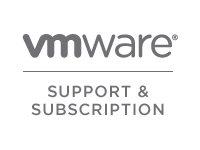 VMware Support and Subscription Basic - Technischer Support - für VMware vSphere Standard Edition (v. 6) - 1 Prozessor - Telefon