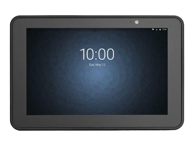 Zebra ET55 - Tablet - Android 6.0.1 (Marshmallow) - 32 GB eMMC - 25.7 cm (10.1