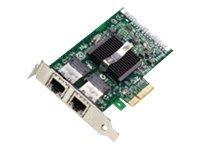Sun PCI-Express Dual Gigabit Ethernet Adapter UTP - Netzwerkadapter - PCIe x4 Low-Profile - Gigabit Ethernet x 2