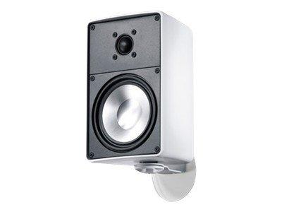 Canton Pro XL.3 - Lautsprecher - 60 Watt - zweiweg - Schwarz