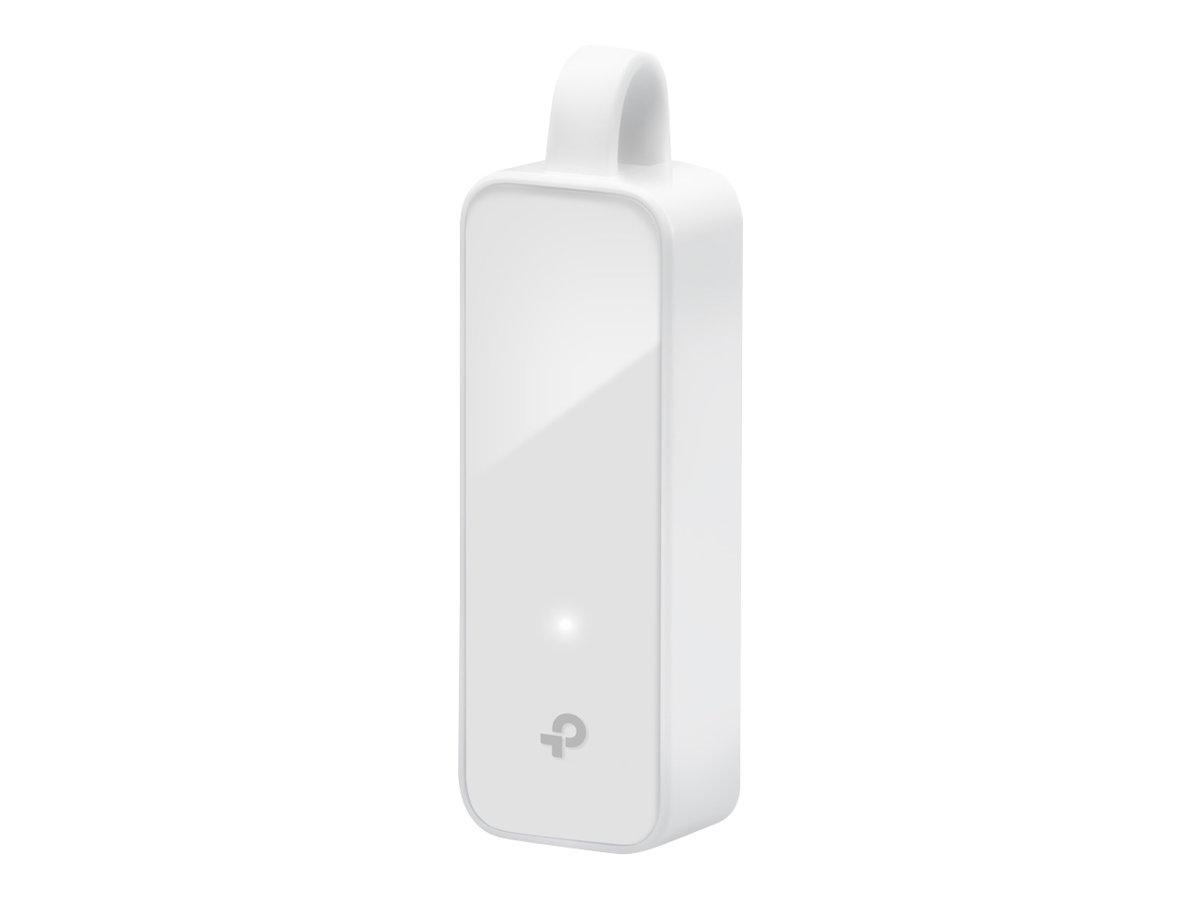TP-Link UE300 - Netzwerkadapter - USB 3.0 - Gigabit Ethernet