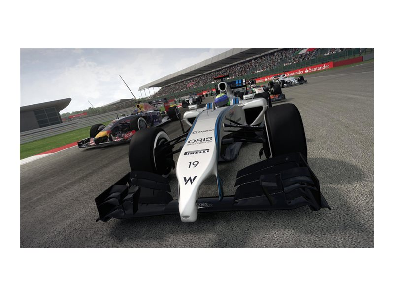 F1 2014 - Win - Download - ESD