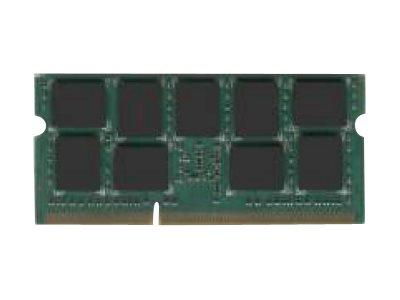 Dataram - DDR3L - Modul - 8 GB - SO DIMM 204-PIN - 1600 MHz / PC3L-12800