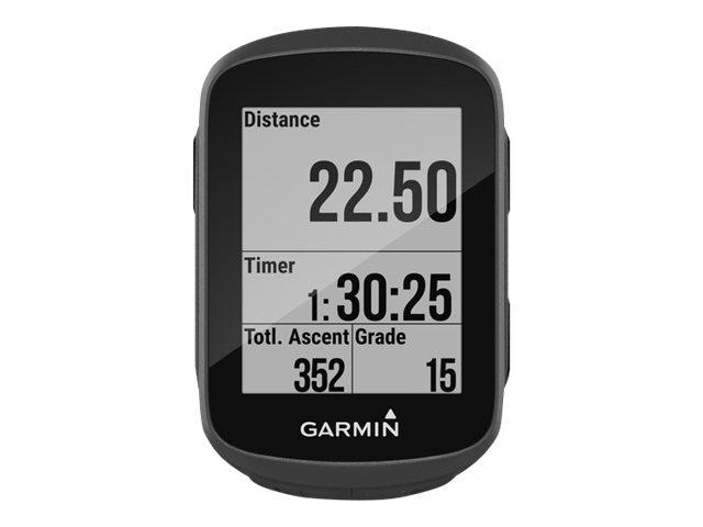 Garmin Edge 130 - GPS-/GLONASS-Navigationssystem - Fahrrad 1.8