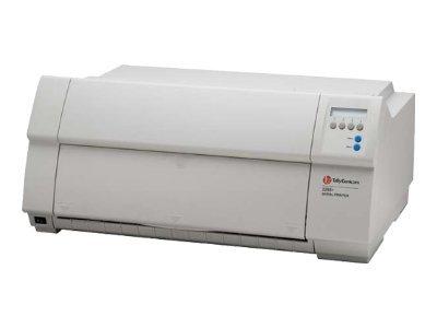 TallyGenicom 2265+ - Drucker - monochrom - Punktmatrix - Leporello (42 cm) - 360 dpi