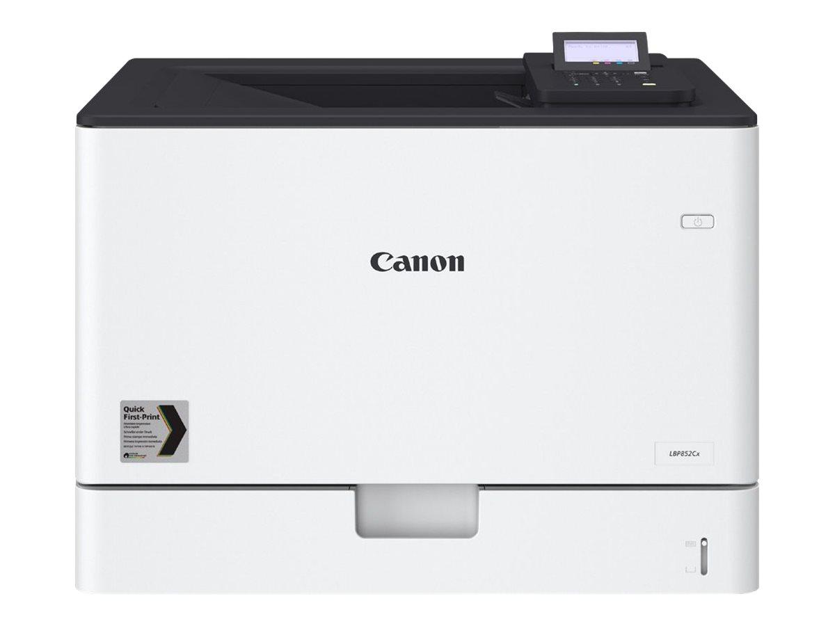 Canon i-SENSYS LBP852Cx - Drucker - Farbe - Duplex - Laser - A3/Ledger